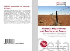 Portada del libro de Overseas Departments and Territories of France