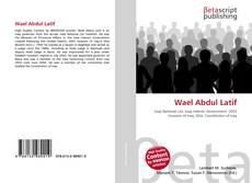 Bookcover of Wael Abdul Latif