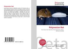 Bookcover of Polynesian Rat
