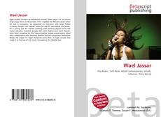Bookcover of Wael Jassar