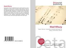 Bookcover of Wael Kfoury