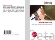Bookcover of NBM Publishing