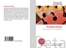 Couverture de Prussian Virtues