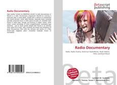 Bookcover of Radio Documentary