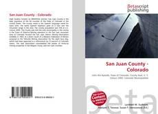 Couverture de San Juan County - Colorado