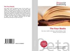 Bookcover of The Four Books