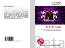 Portada del libro de Radio Software