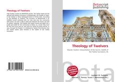 Bookcover of Theology of Twelvers