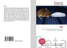 Bookcover of Rat