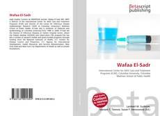 Bookcover of Wafaa El-Sadr