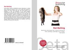 Bookcover of Rat-Baiting