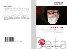 Bookcover of Rat-Catcher