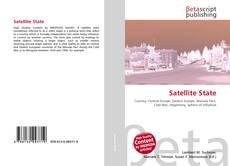 Обложка Satellite State