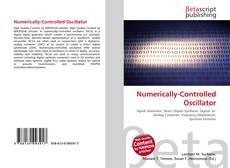 Couverture de Numerically-Controlled Oscillator