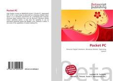 Buchcover von Pocket PC