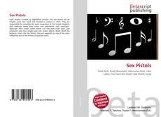 Bookcover of Sex Pistols