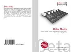 Portada del libro de Shilpa Shetty