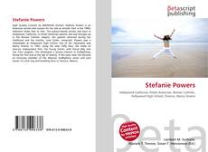 Buchcover von Stefanie Powers