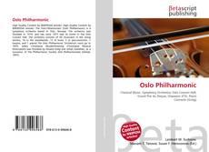 Portada del libro de Oslo Philharmonic