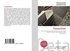 Buchcover von Tracey Emin
