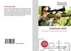 Pathfinder (RAF)的封面