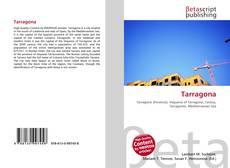 Buchcover von Tarragona