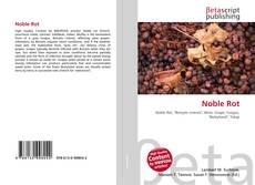 Bookcover of Noble Rot