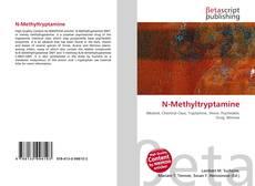 N-Methyltryptamine kitap kapağı