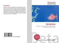 Buchcover von Nymphaea