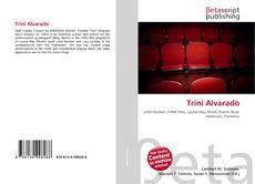 Bookcover of Trini Alvarado