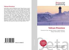 Bookcover of Tehran Province