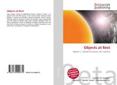 Bookcover of Objects at Rest