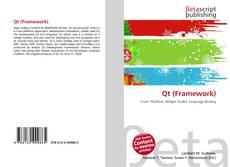 Обложка Qt (Framework)