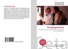 Tranylcypromine kitap kapağı