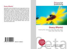 Bookcover of Ovary (Plants)