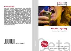 Bookcover of Ruben Tagalog