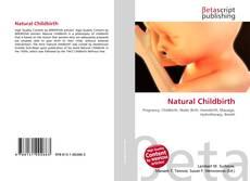Borítókép a  Natural Childbirth - hoz