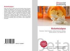 Обложка Rickettsialpox
