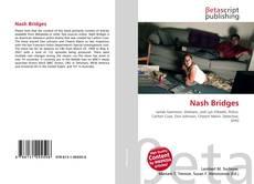 Bookcover of Nash Bridges