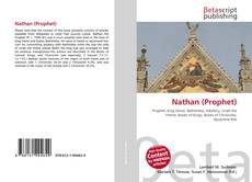 Bookcover of Nathan (Prophet)