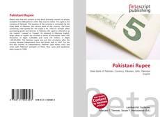 Copertina di Pakistani Rupee