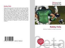 Bookcover of Robby Felix