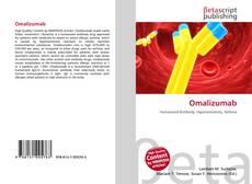 Bookcover of Omalizumab
