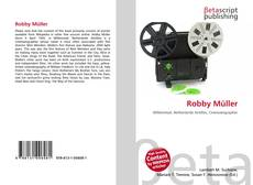 Bookcover of Robby Müller