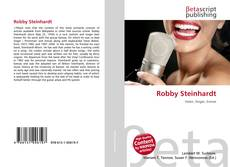 Bookcover of Robby Steinhardt
