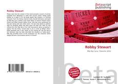 Bookcover of Robby Stewart