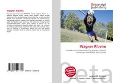 Bookcover of Wagner Ribeiro