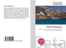 Pella Prefecture的封面