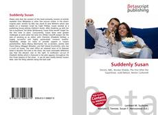 Bookcover of Suddenly Susan