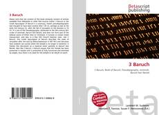 Bookcover of 3 Baruch